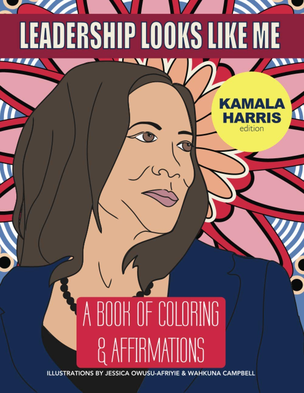 Empowering Coloring Book